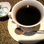 Cafe WEST - ホットコーヒー