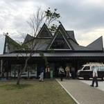 51990655 - 道の駅 中山盆地