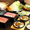 肉割烹 ふくすけ - 料理写真: