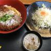 Katsusato - 料理写真: