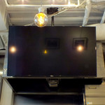 HANKKI - 大型テレビもご用意。お客様のご要望も承りますよ!!