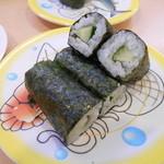 かっぱ寿司 - かっぱ¥97