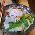 鷹丸 - 鍋