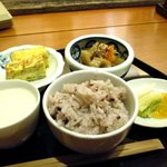 玄挽蕎麦 NAGARA - ランチセット