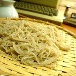 玄挽蕎麦 NAGARA - 蕎麦