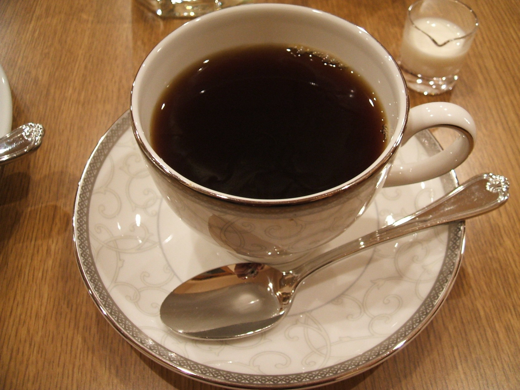 Caffe' Lumino