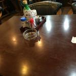 カフェ食堂みどり -