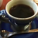 Kougenshakohikan - コーヒー