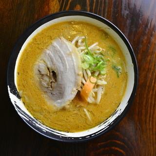 広島呉ますやみそ麺