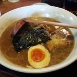 三鈴ラーメン - 料理写真:しょうゆラーメン