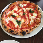 52003564 - ピッツァランチのピッツァ ロマーナ