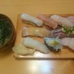 美松 - 特上寿司