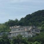 小松島保養センター 長楽苑温泉 - 長楽苑温泉外観
