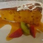 52008871 - カボチャのケーキ