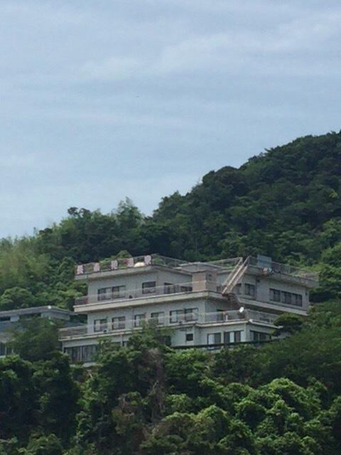 小松島保養センター 長楽苑温泉