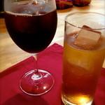 ワイン家 ソリッシュ - 夏季限定ワインベースのカクテル