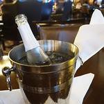 テディ・ルーズヴェルト・ラウンジ - 東京ディズニーシー15周年記念ラベルワイン