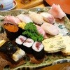 おばこ寿司 - 料理写真:2016年4月 特上寿司【2100円】素晴らしいCP(^-^)
