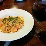 3世代で楽しめるイタリアン 「キッチンmatsui」 - キッチンmatsui ランチセット