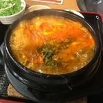 西光園かんてき - 料理写真: