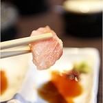 旬魚と日本酒 和食りん -