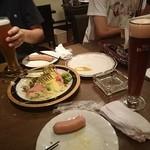 ドイツ酒場 ミュンヘン -