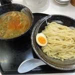 52024218 - 辛みそつけ麺