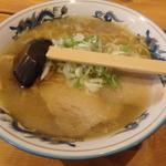 大心 - 料理写真:醤油ラーメン
