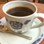 ムトウ コーヒー ロースタリー - フローレンシア ブレンド