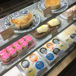 レストランみやもと - 売り場