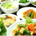 韓国料理三千里 -
