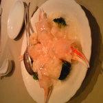 5203753 - 2009年12月ズワイ蟹の飾り蒸し