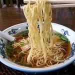 香喜 - 料理写真:ラーメン