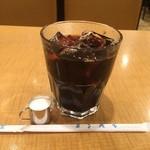 52035315 - アイスコーヒー(完成形)