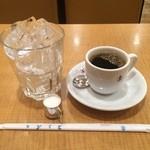52035317 - アイスコーヒー