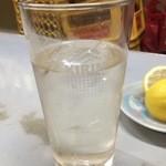みのかん - 中焼酎