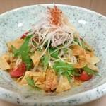 ◆冷製 ごま辣麺(らーめん)  限定20食