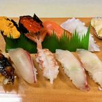 寿司乃和 - 料理写真: