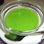マユール - 辛旨なグリーンソース
