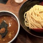 52040227 - つけ麺並730円