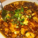52042207 - 餃子より麻婆豆腐の方が美味しかった