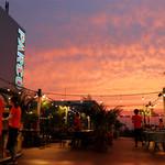 吉祥寺ビアガーデン BBQ Sunset -