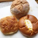 52045415 - 購入パン
