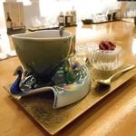 エペ クープ - 紅茶