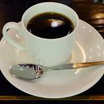 ローヤル - ホットコーヒー