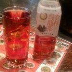 どんどん - セカウー(世界一うまいウーロン茶)