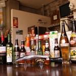 バハル - お得なドリンク!! 全品¥325!! (アルコール含)