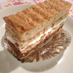 パリ・ブレスト洋菓子店 - 料理写真: