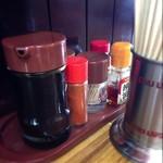赤石飯店 - 料理写真: