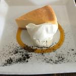 キュロス - プレーンベイクドチーズ